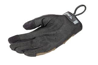 Rękawice taktyczne Armored Claw Accuracy Hot Weather - oliwkowe [Armored Claw] (для страйкбола), фото 3