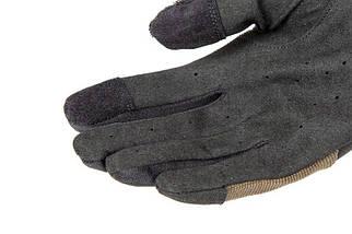 Rękawice taktyczne Armored Claw Accuracy Hot Weather - oliwkowe [Armored Claw] (для страйкбола), фото 2