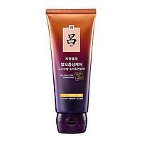 Восстанавливающая маска для волос с женьшенем RYO Jayangyunmo Hair Loss Care Treatment 200ml R011, КОД: 1603689