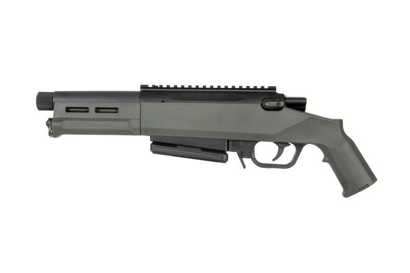 Снайперская винтовка AS03 Striker - Olive Drab [AMOEBA] (для страйкбола)