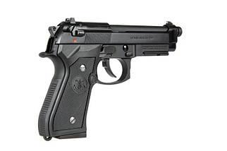 Страйкбольный пистолет GPM92 GP2 - black [G&G] (для страйкбола), фото 3