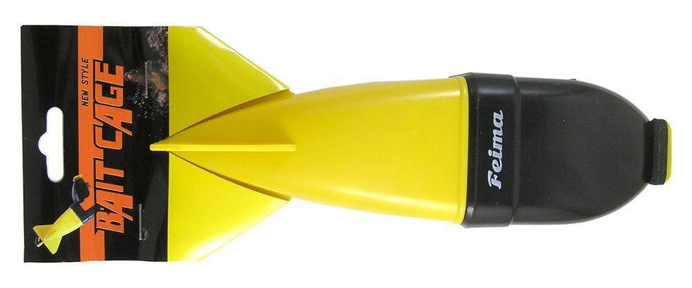 Ракета для підгодовування Bait Cage