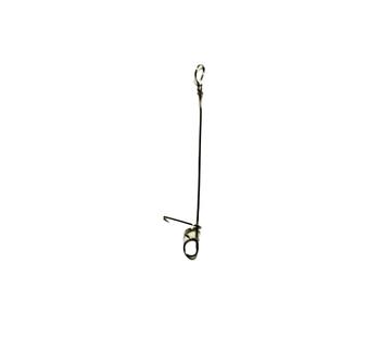 Удлиннитель для крючка 5 см н/ж (в уп.25 шт)