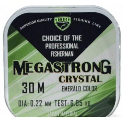 Волосінь MEGASTRONG (CONDOR) 30m