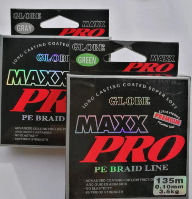 Шнур Maxx Pro 135m