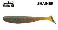Съедобный силикон FR Shainer 80mm
