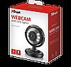 Веб-камера Trust SpotLight, Black, 0.3 Mp, 640x480, USB 2.0, встроенный микрофон, LED подсветка (16429), фото 2