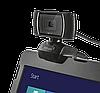 Веб-камера Trust Trino HD Video, Black, 1.3 Mp, 1280x720 / 30 fps, USB 2.0, встроенный микрофон (18679), фото 4