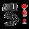 Веб-камера Trust Trino HD Video, Black, 1.3 Mp, 1280x720 / 30 fps, USB 2.0, встроенный микрофон (18679), фото 5