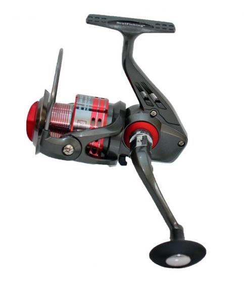 Котушка Brat Fishing SHAR PEI 4000 FD (3+1)