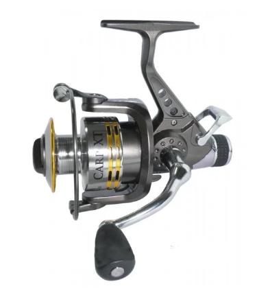 Котушка Fishing Roi Carp XT GT6000 6+1BB (бейтранер)