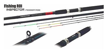Фідер Fishing ROI Inspector до 120г