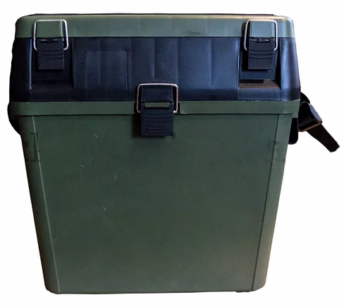 Ящик зимний пластик Condor
