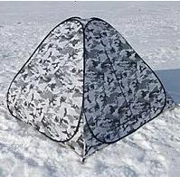 Намет Fishing Roi Storm-3 (2*2*1,25) камуфляж