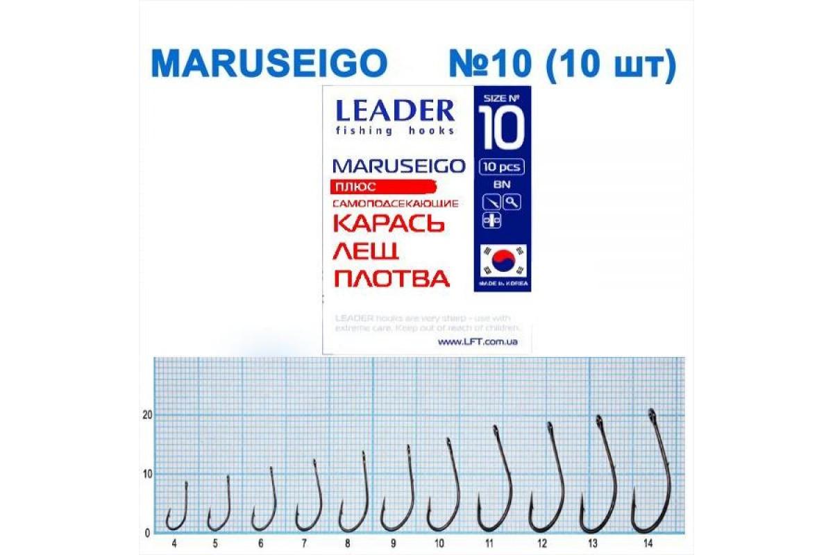 Leader Maruseigo