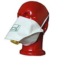 Респиратор Днепр-2К степень защиты 2 с клапаном