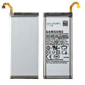 Аккумулятор (Батарея) для Samsung J600F Galaxy J6 EB-BJ800ABE (3000 mAh) Оригинал