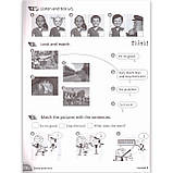 Зошит Англійська мова 2 клас Quick Minds Activity Book Авт: Пухта Г. Вид: Лінгвіст, фото 6