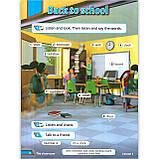 Підручник Англійська мова 2 клас Quick Minds Pupil's Book Авт: Пухта Р. Вигляд: Лінгвіст, фото 2