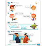 Підручник Англійська мова 2 клас Quick Minds Pupil's Book Авт: Пухта Р. Вигляд: Лінгвіст, фото 3