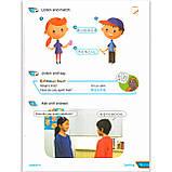 Підручник Англійська мова 2 клас Quick Minds Pupil's Book Авт: Пухта Р. Вигляд: Лінгвіст, фото 5