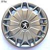 Колпаки модельные R16 SKS 419 (Ford Transit) с Любым логотипом, фото 3