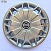 Колпаки модельные R16 SKS 419 (Ford Transit) с Любым логотипом, фото 5