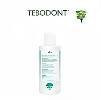TEBODONT-F Ополаскиватель для полости рта с маслом чайного дерева (Melaleuca Alternifolia) и фторидом, 400 мл
