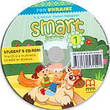 Зошит Англійська мова 1 клас Smart Junior Workbook Авт: Mitchell H. Вид: MM Publications, фото 2