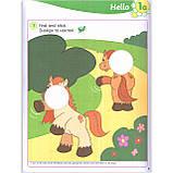 Зошит Англійська мова 1 клас Smart Junior Workbook Авт: Mitchell H. Вид: MM Publications, фото 3