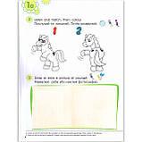 Зошит Англійська мова 1 клас Smart Junior Workbook Авт: Mitchell H. Вид: MM Publications, фото 4
