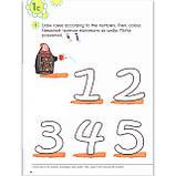 Зошит Англійська мова 1 клас Smart Junior Workbook Авт: Mitchell H. Вид: MM Publications, фото 6