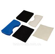 Комплект фильтров для пылесоса Samsung SC4300 (DJ63-00669A, DJ97-01040B), фото 3