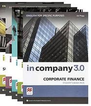 In Company 3.0 ESP: English for Specific Purposes