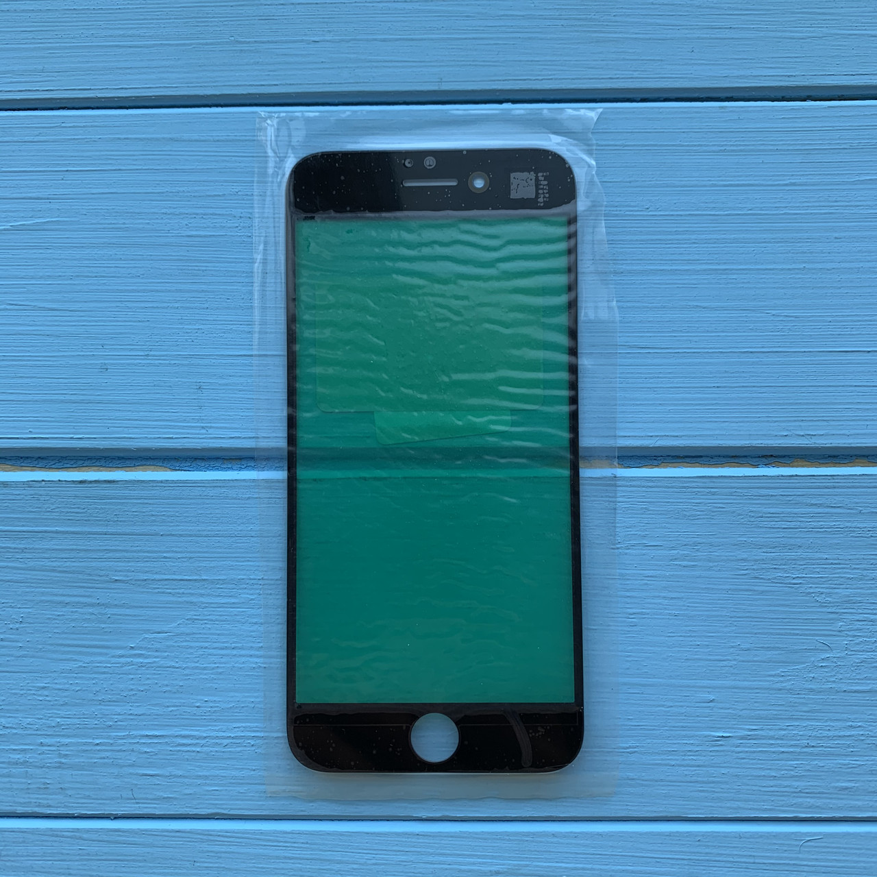 Стекло корпуса Apple iPhone 7 Black