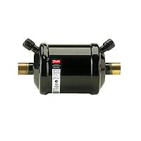 Антикислотный фильтр-осушитель DAS 166 SVV / под пайку / Danfoss