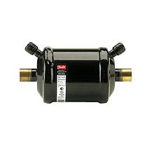 Антикислотный фильтр-осушитель DAS 167 SVV / под пайку / Danfoss
