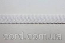 Тесьма Киперная 10мм 50м белый