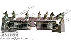 Б6 ИРАК 434332.004-01 блок резисторов