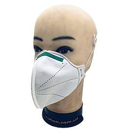 Респиратор маска МИКРОН FFP-1 N85