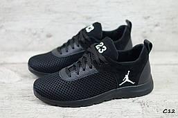 Мужские кроссовки Jordan (Реплика) (Код: С12  )  ► Размеры в наличии ► [44,45]