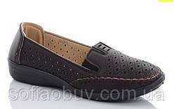 Туфлі жіночі Dual