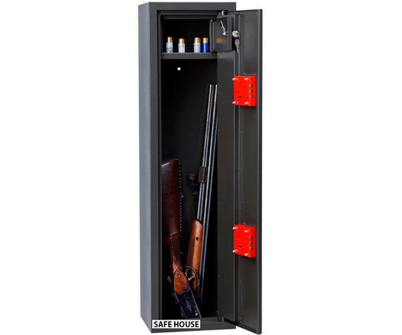 Сейф оружейный Ferocon Е100К2.Т1.7022