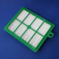 HEPA фильтр выходной для пылесоса Philips, Electrolux EFH12W 9001951194 (113093901)
