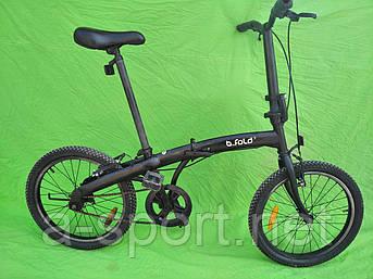 Складний велосипед Between b-fold 3, колеса 20