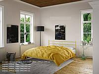 Металлическая кровать Лавито. ТМ Тенеро