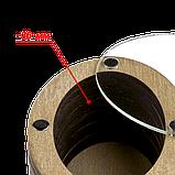 Деревянная мусорничка-шкатулка для обрезков нитей FLZB(N)-015, фото 2