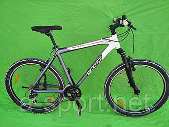 Гірський велосипед Scott Reflex, алюміній