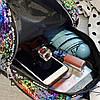 Детский рюкзак с куклой Лол с пайетками, фото 4