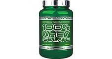 Протеин Scitec Nutrition 100% Whey Isolate 700g.
